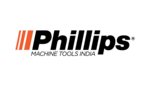 "Firmenlogo ""Phillips"""